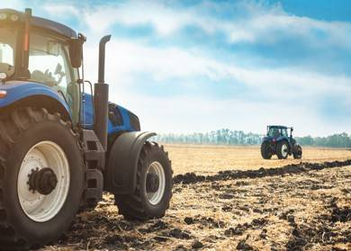 FARM 4.0, il futuro dell'agricoltura a SPS IPC Drives Italia
